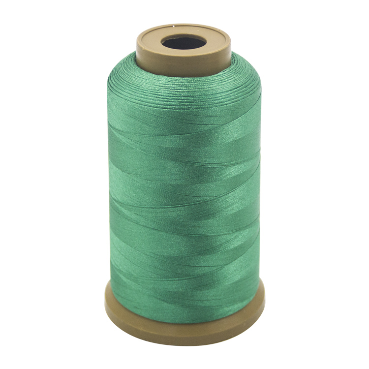 High quality wholesale nylon polyester sewing thread, China